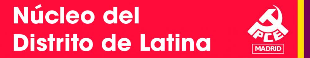 Partido Comunista de España Núcleo Latina